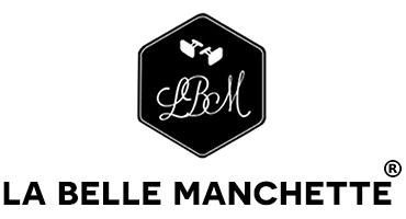 LA BELLE MANCHETTE Manschettenkn/öpfe Drohne